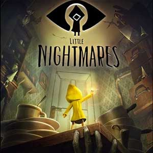 Acquista PS4 Codice Little Nightmares Confronta Prezzi