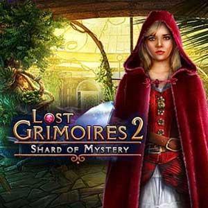 Acquista CD Key Lost Grimoires 2 Shard of Mystery Confronta Prezzi