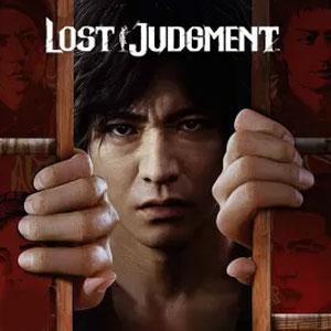 Acquistare Lost Judgment Xbox One Gioco Confrontare Prezzi