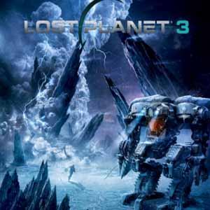 Acquista PS3 Codice Lost Planet 3 Confronta Prezzi