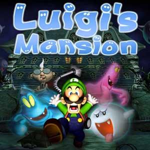 Acquistare Luigi's Mansion Nintendo 3DS Confrontare i prezzi
