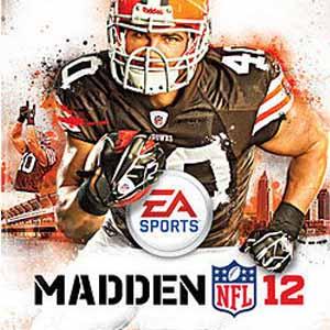 Acquista PS3 Codice Madden NFL 12 Confronta Prezzi