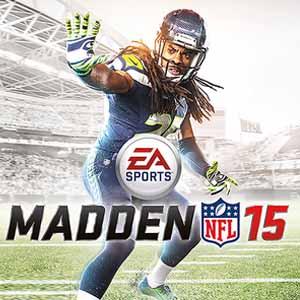 Acquista Xbox 360 Codice Madden NFL 15 Confronta Prezzi