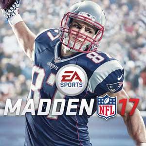 Acquista PS3 Codice Madden NFL 17 Confronta Prezzi