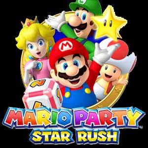 Acquista Codice Download Mario Party Star Rush 3DS Confronta Prezzi
