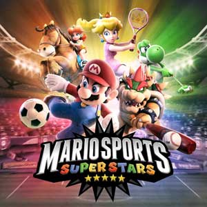 Acquista Codice Download Mario Sports Superstars 3DS Confronta Prezzi