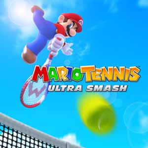 Acquista Codice Download Mario Tennis Ultra Smash Nintendo Wii U Confronta Prezzi