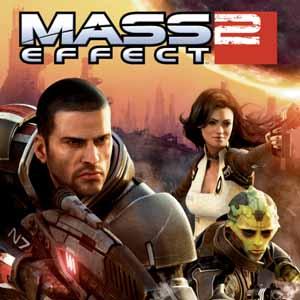 Acquista Xbox 360 Codice Mass Effect 2 Confronta Prezzi