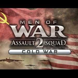 Acquistare Men of War Assault Squad 2 Cold War CD Key Confrontare Prezzi
