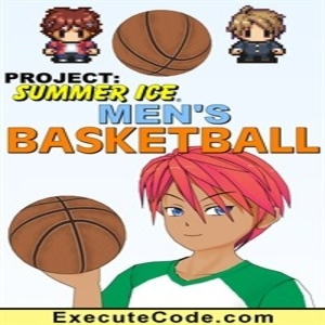 Mens Basketball Project Summer Ice