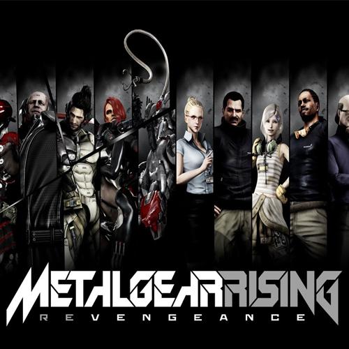 Acquista Xbox 360 Codice Metal Gear Rising Revengeance Confronta Prezzi