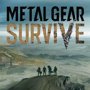 Acquista PS4 Codice Metal Gear Survive Confronta Prezzi