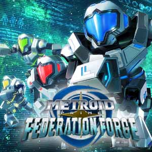 Acquista Codice Download Metroid Prime Federation Force Nintendo 3DS Confronta Prezzi