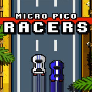 Acquistare Micro Pico Racers Nintendo Switch Confrontare i prezzi