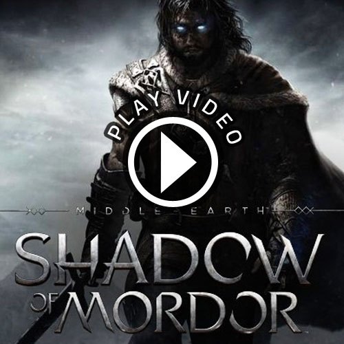 Acquista CD Key Middle-Earth Shadow of Mordor Confronta Prezzi