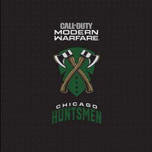 Modern Warfare Chicago Huntsmen Pack
