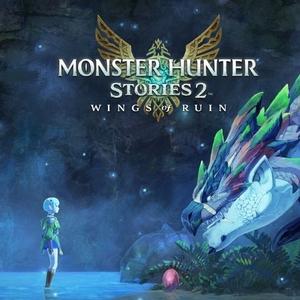 Acquistare Monster Hunter Stories 2 Wings of Ruin CD Key Confrontare Prezzi