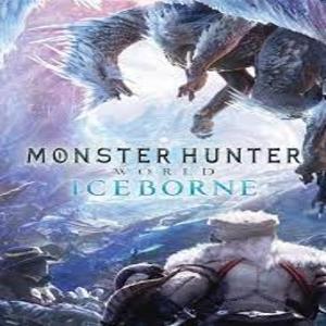 Acquistare Monster Hunter World Iceborne Xbox Series Gioco Confrontare Prezzi