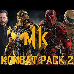 Acquistare Mortal Kombat 11 Kombat Pack 2 PS5 Confrontare Prezzi