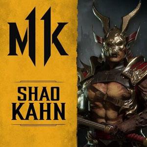 Acquistare Mortal Kombat 11 Shao Kahn Xbox One Gioco Confrontare Prezzi