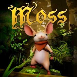 Acquistare Moss CD Key Confrontare Prezzi