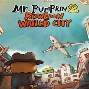 Acquistare Mr. Pumpkin 2 Kowloon Walled City Xbox One Gioco Confrontare Prezzi
