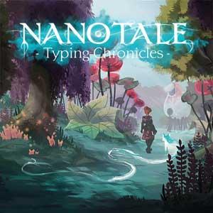 Acquistare Nanotale Typing Chronicles CD Key Confrontare Prezzi