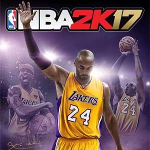 Acquista Xbox One Codice NBA 2K17 Confronta Prezzi