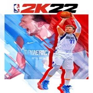 Acquistare NBA 2K22 Nintendo Switch Confrontare i prezzi