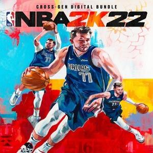 Acquistare NBA 2K22 Cross-Gen Digital Bundle PS5 Confrontare Prezzi