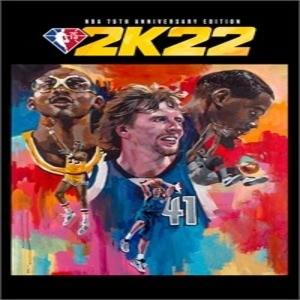 Acquistare NBA 2K22 NBA 75th Anniversary Edition PS5 Confrontare Prezzi