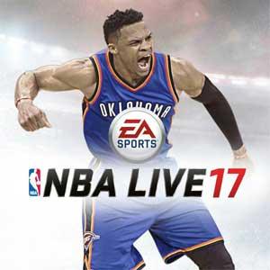 Acquista CD Key NBA Live 17 Confronta Prezzi