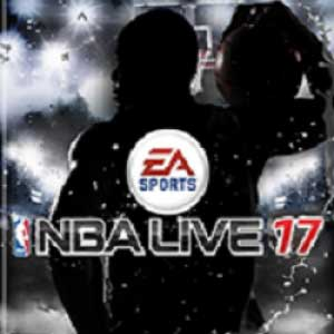 Acquista CD Key NBA Live 17 Confronta Prezzi