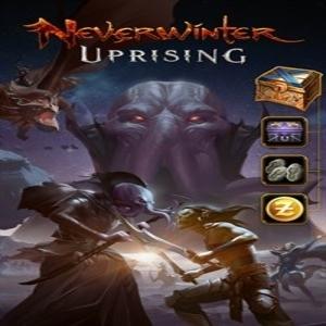 Acquistare Neverwinter Uprising Lancer Pack CD Key Confrontare Prezzi