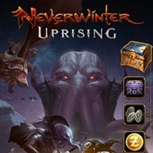 Acquistare Neverwinter Uprising Lancer Pack Xbox One Gioco Confrontare Prezzi