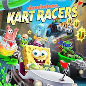 Acquistare Nickelodeon Kart Racers Nintendo Switch Confrontare i prezzi