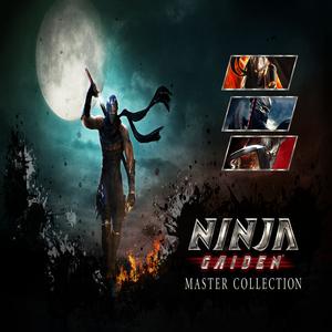 Acquistare NINJA GAIDEN Master Collection CD Key Confrontare Prezzi