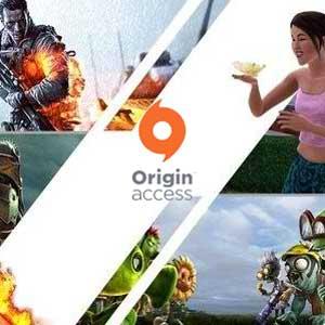Acquista Origin Access PC Confronta Prezzi