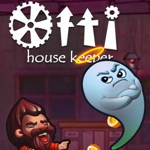 Acquistare Otti The House Keeper Xbox One Gioco Confrontare Prezzi