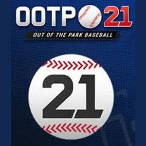 Acquistare Out of the Park Baseball 21 CD Key Confrontare Prezzi