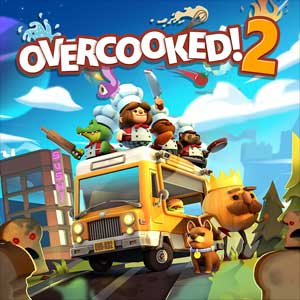 Acquistare Overcooked 2 Xbox One Gioco Confrontare Prezzi