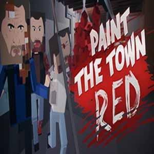 Acquista CD Key Paint the Town Red Confronta Prezzi