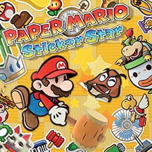 Acquista Codice Download Paper Mario Sticker Star Nintendo 3DS Confronta Prezzi