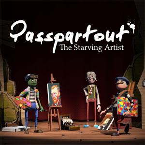 Acquistare Passpartout The Starving Artist Nintendo Switch Confrontare i prezzi