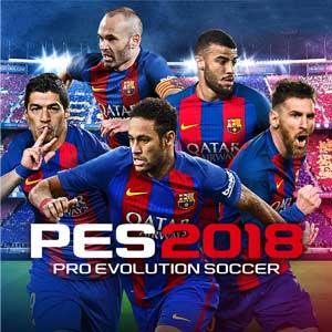 Acquista PS3 Codice PES 2018 Confronta Prezzi