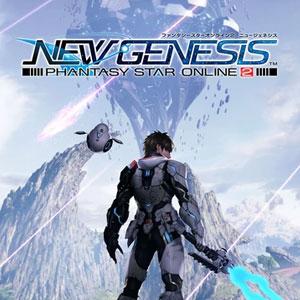 Acquistare Phantasy Star Online 2 New Genesis CD Key Confrontare Prezzi