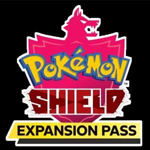 Acquistare Pokémon Shield Expansion Pass Nintendo Switch Confrontare i prezzi