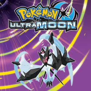 Acquista Codice Download Pokemon Ultra Moon Nintendo 3DS Confronta Prezzi