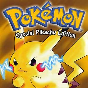 Acquista Codice Download Pokemon Yellow Nintendo 3DS Confronta Prezzi