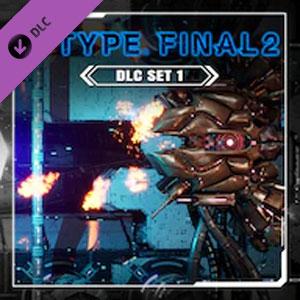 Acquistare R-Type Final 2 DLC Set 1 CD Key Confrontare Prezzi